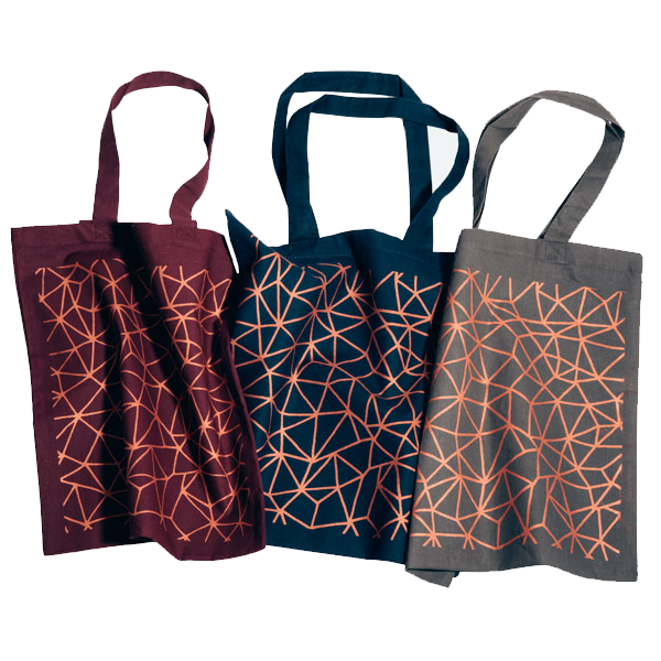 Organic_Geometry_Tote_Bag