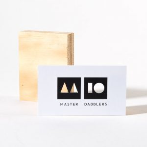 Business Card Custom Printing Branding