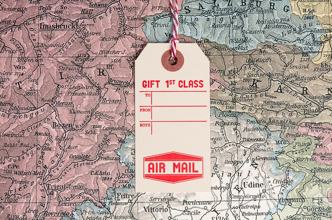 Travel inspired gift tags gumiabroncs Gallery