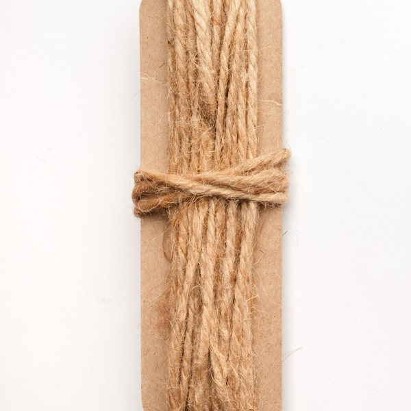Jute Twine Gift Wrapping