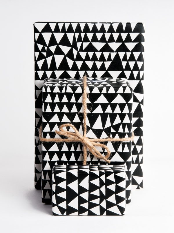 Arrowhead Wrapping Paper