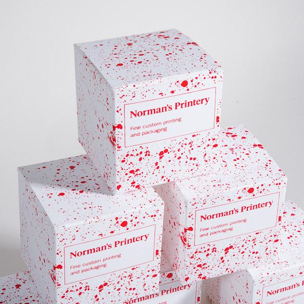 Custom Die Cut Candle Boxes