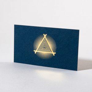 Business Card Custom Printing Branding