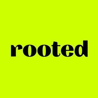 Olivia at Rooted